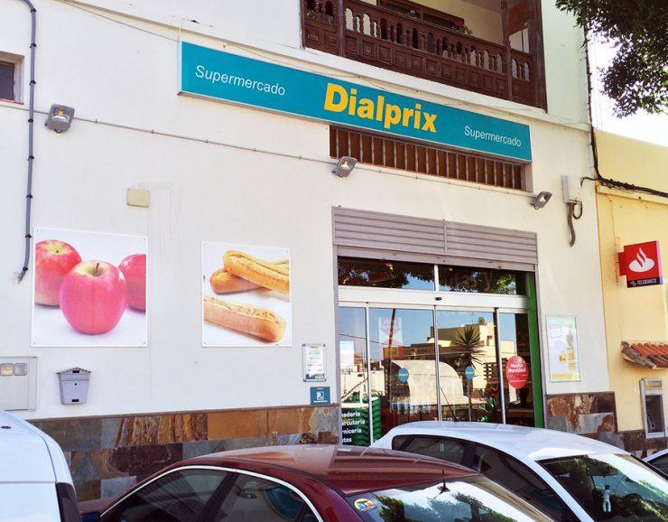 Kanali mejora y moderniza sus establecimientos convirtiéndolos en Supermercados Dialprix