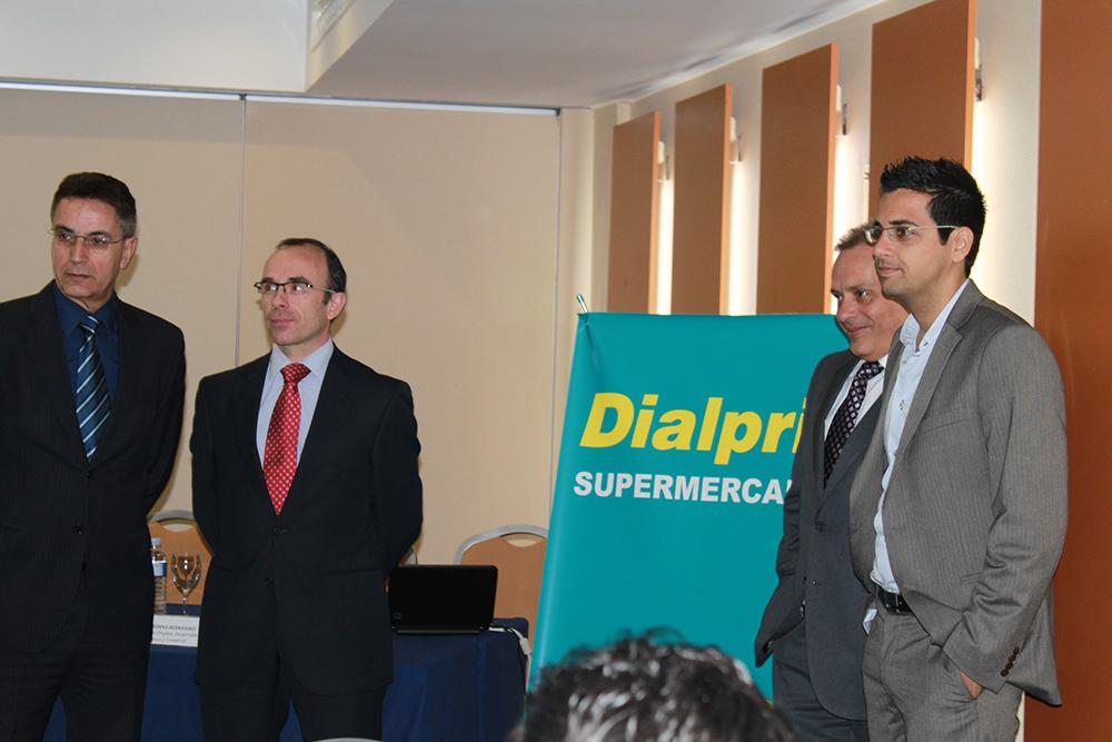 Nuevos Supermercados Dialprix en Canarias