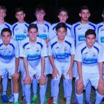 Grupo kanali con el deporte local de Tenerife