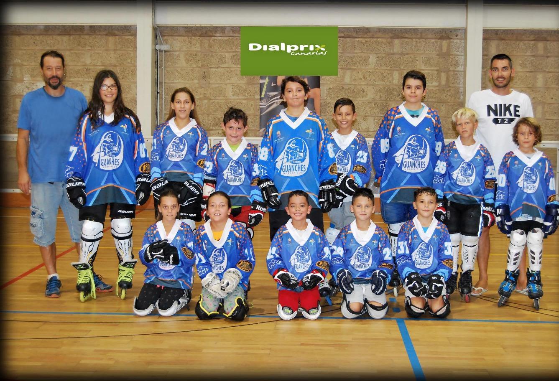Tenerife Guanches Hockey Club - Kanali
