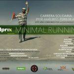Dialprix Canarias, patrocinador oficial de una carrera solidaria en Arico