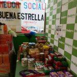 """Dialprix Canarias apoya al comedor social """"La buena estrella"""""""