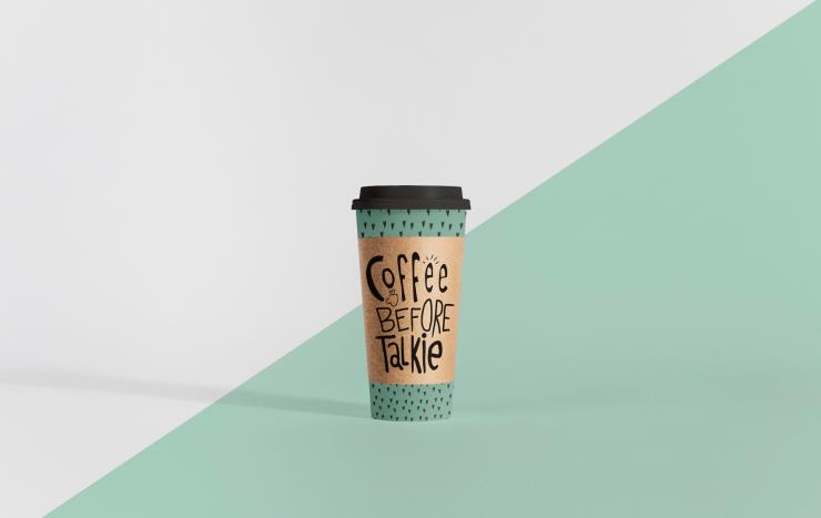 Dialprix abre su primer rincón de café para llevar en La Laguna